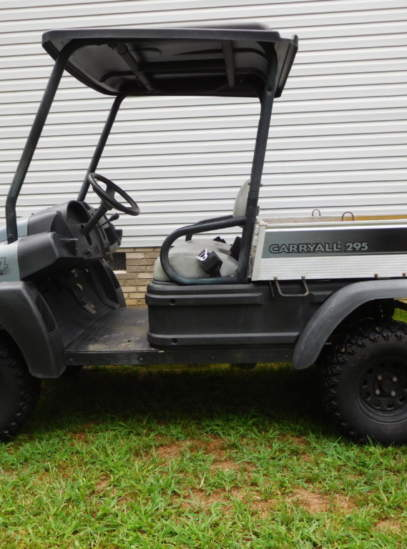 Rotary Road Club Car, (2011) Carry...