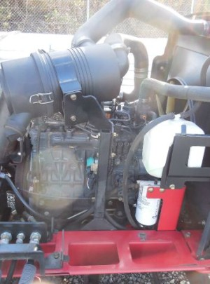 2008 Toro REELMASTER 5610 Fairway Mower